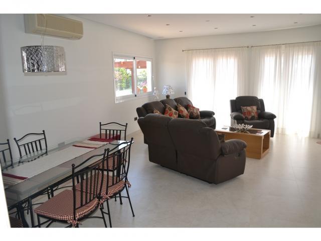 Lounge/Dining area - Large Villa (Sleeps 10), Puerto del Carmen, Lanzarote